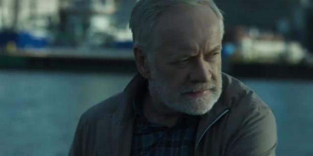 Andrzej Seweryn jako szpieg. Nowy teaser serialu Nielegalni