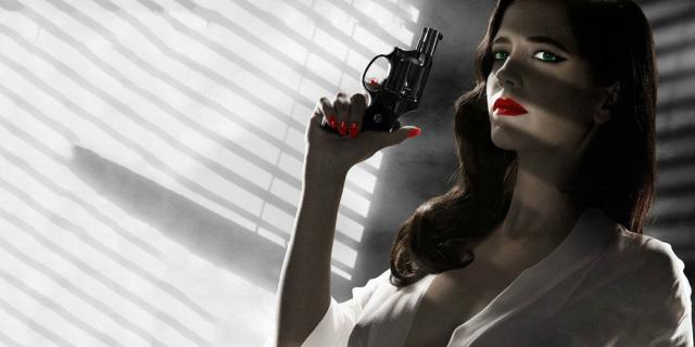 Producenci Sin City 2 pozywają The Weinstein Company do sądu