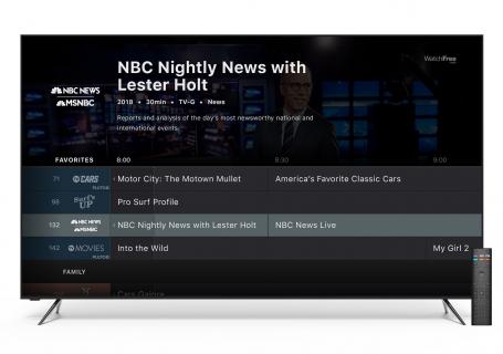 W Stanach powstanie streamingowy multiplex telewizyjny