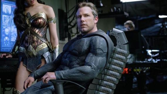 The Batman – Ben Affleck nie zagra przez olbrzymie ubezpieczenie?