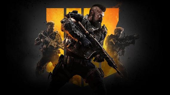 Call of Duty: Black Ops 4 z kuriozalnymi mikrotransakcjami. Czerwona kropka za 50 centów
