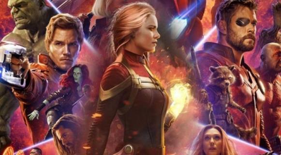 Avengers 4 – Mark Ruffalo potwierdził plotki dotyczące tytułu filmu?