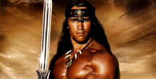 Conan Barbarzyńca - serial w planach. Netflix kupuje prawa do historii!