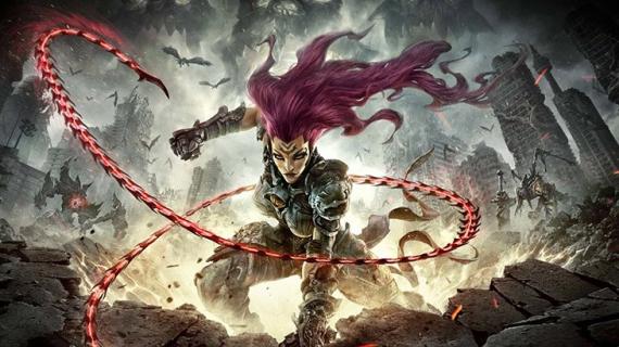Obejrzyj najnowsze zwiastuny gier z targów Gamescom 2018