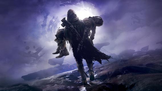 Destiny 2: Porzuceni – premierowy zwiastun dodatku zachęca do walki