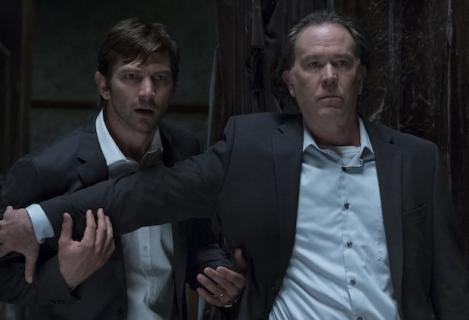 The Haunting of Bly Manor - twórca o postępach prac nad serialem w dobie koronawirusa