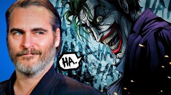 Joker – Joaquin Phoenix wyraźnie schudł do roli. Obejrzyj zdjęcia
