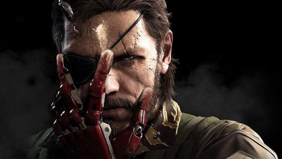 Filmowy Metal Gear Solid z kategorią R? Tego chciałby reżyser