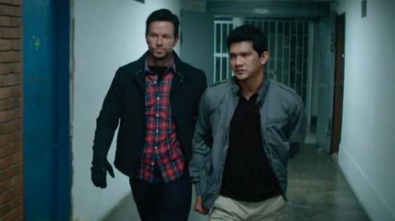 Indonezyjski Raid inspiracją dla Mile 22. Wahlberg i Berg o filmie
