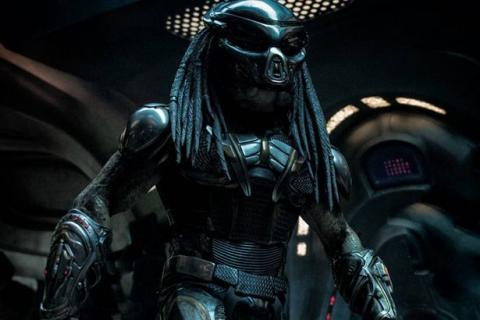 Box Office: Jakie otwarcie filmu Predator? Są pierwsze prognozy