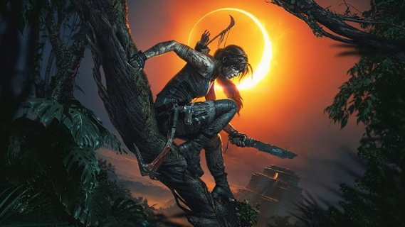 Shadow of the Tomb Raider – wrażenia z pokazu