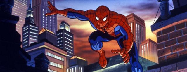 Spider-Man na nagrobku czterolatka - Disney mówi nie, w sieci wrze