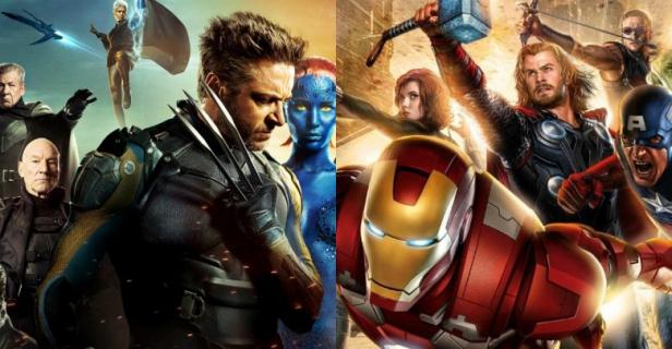 Avengers razem z X-Men, Disney kupuje Foxa. Eksperci o przyszłości MCU