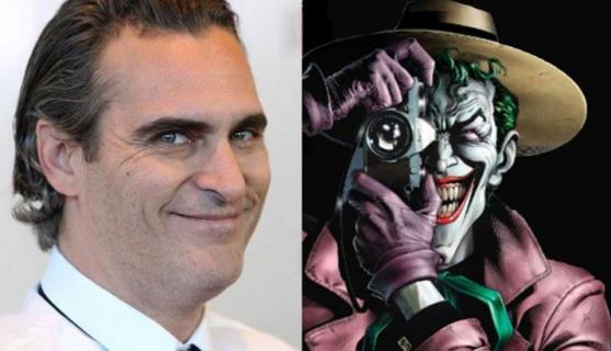 Joker – zdjęcia z planu pokazują nawiązanie do komiksu Zabójczy żart