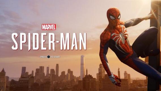 Marvel's Spider-Man – recenzja gry