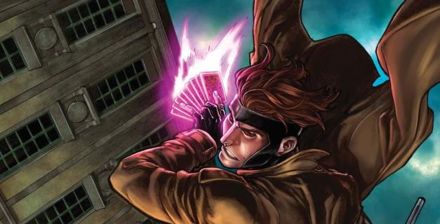 Gambit – Fox nie ogląda się na Disneya. Jest data rozpoczęcia prac
