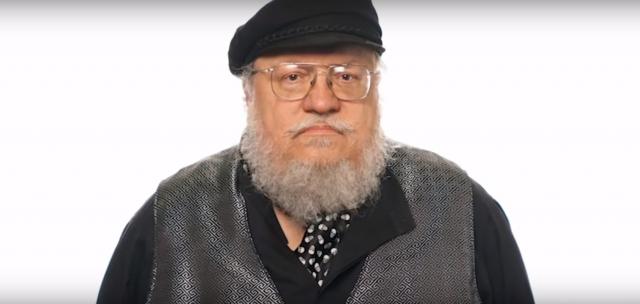 Gra o tron – HBO nie chce, aby George R. R. Martin nazywał spin-off Długa Noc