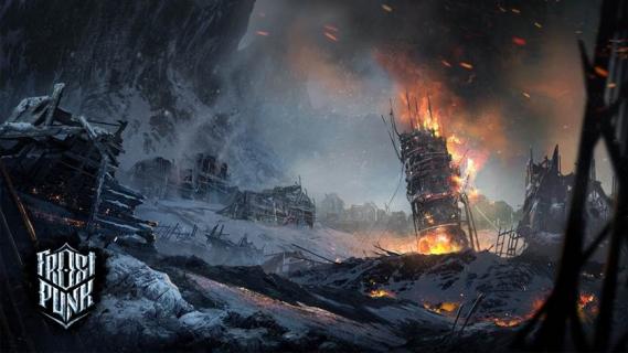 Frostpunk z darmowym dodatkiem. Zobacz zwiastun DLC Upadek Winterhome