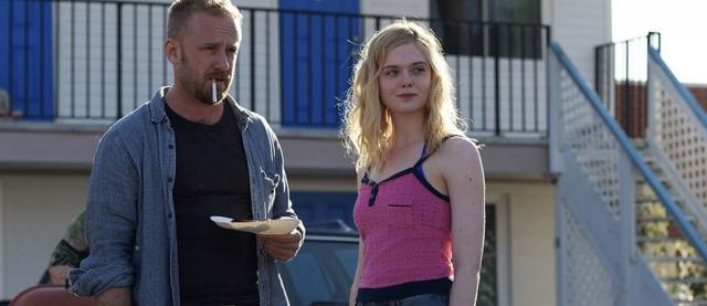 Galveston – Elle Fanning i Ben Foster w thrillerze. Nowy zwiastun