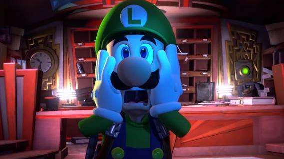 Luigi's Mansion 3 zapowiedziane. Zobacz zwiastun gry na Nintendo Switch