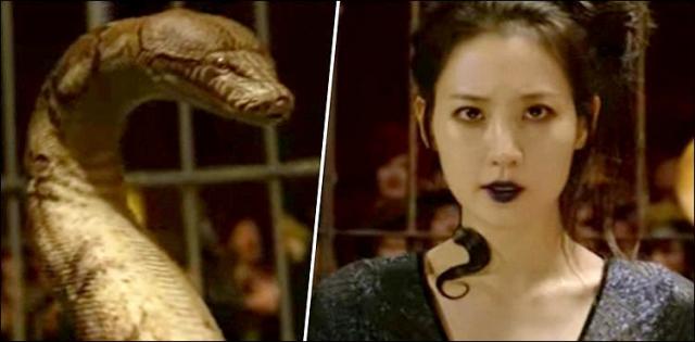 Fantastyczne zwierzęta 2 – casting Nagini to przejaw rasizmu? J.K. Rowling odpiera ataki