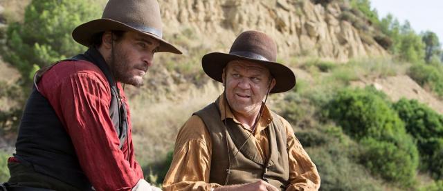 The Sisters Brothers – fragment westernu z Joaquinem Phoenixem. Czy to dobry film?