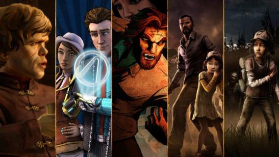 Nie tylko Telltale – upadki gigantów branży gier