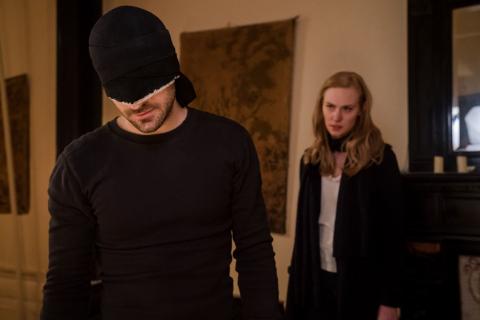 Daredevil – fani walczą o przywrócenie serialu. Jest billboard na Times Square