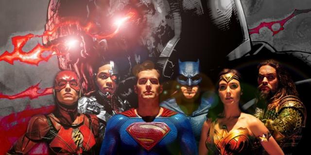 Rocksteady jednak pracuje nad grą Justice League?