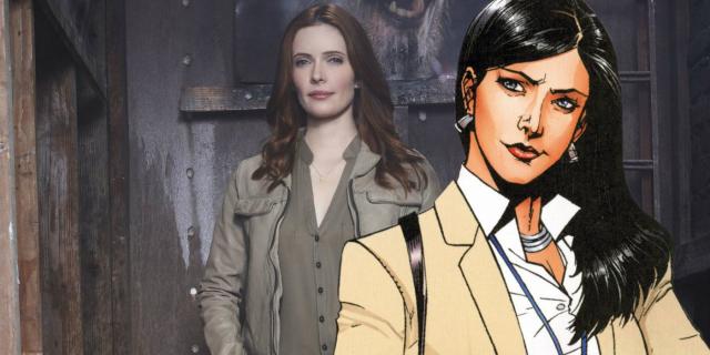 Kryzys na Nieskończonych Ziemiach - Lois Lane powróci w crosoverze seriali Arrowverse