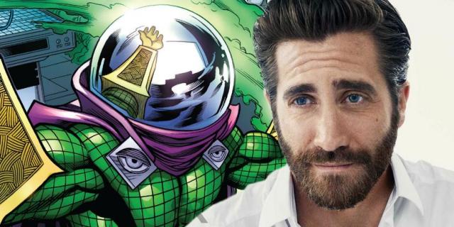 Spider-Man: Far From Home – poznajcie Mysterio. Złoczyńca na zdjęciach z planu