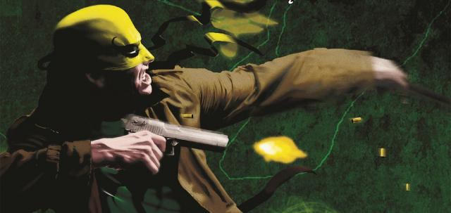 Iron Fist i Dziedzictwo Jowisza: zobacz plansze z zapowiedzi Mucha Comics