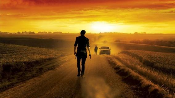 Strażnik Teksasu – będzie serial oparty na nowej książce Jamesa Pattersona