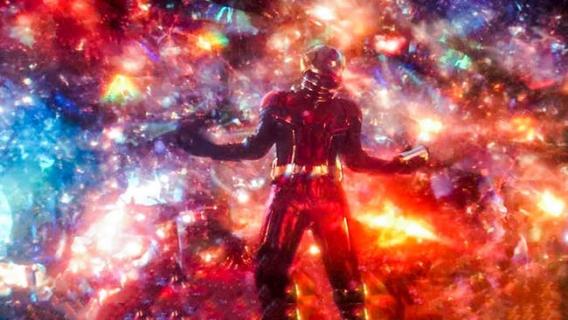 Wymiar Kwantowy kluczowy dla Avengers 4 i MCU – aktor potwierdza