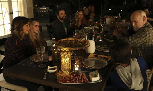 A Million Little Things: sezon 1, odcinek 4 – recenzja