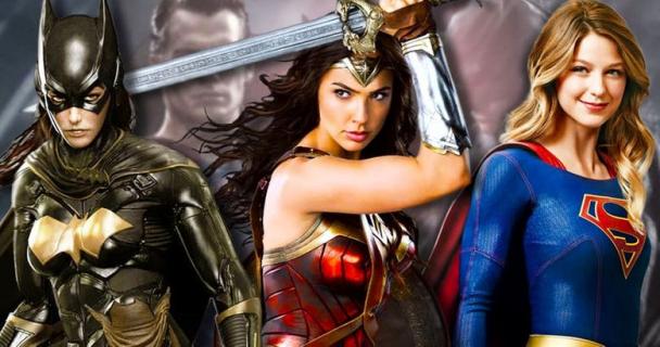 Dzieci chcą więcej superbohaterek na ekranie – nowe badanie