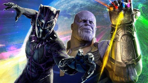 Oscary 2019 – o Ile nominacji powalczy film Avengers: Wojna bez granic?