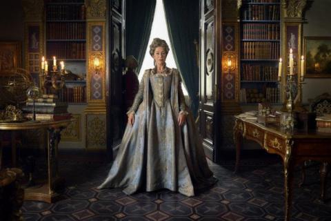 Catherine The Great - zwiastun miniserialu o Katarzynie Wielkiej z Helen Mirren