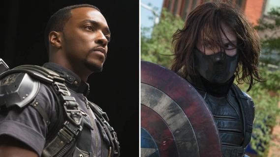Falcon & Winter Soldier - kiedy ruszą zdjęcia? Jest nieoficjalna data