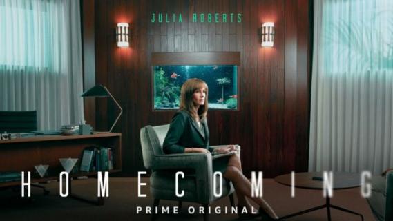 Homecoming: Zobacz fragment nowego serialu z Julią Roberts