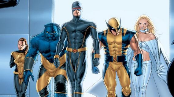 Astonishing X-Men. Tom 1 – recenzja komiksu