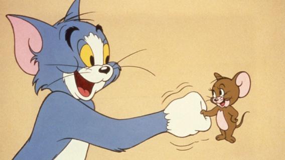 Tom i Jerry - gwiazda Saturday Night Live w obsadzie nowego filmu o znanych postaciach