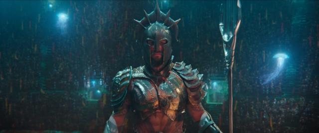 Aquaman w Chinach szybciej niż na świecie. Jest data premiery