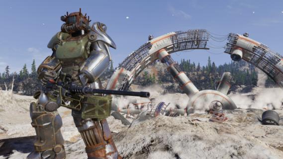 Fallout 76: gracze zgłaszają, że Bethesda zwraca pieniądze za grę