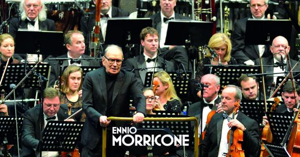 Ennio Morricone odszedł, ale jego muzyka pozostała. Największe hity kompozytora