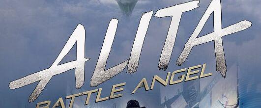 Alita: Battle Angel. Miasto złomu: prequel filmu sci-fi do wygrania w konkursie!