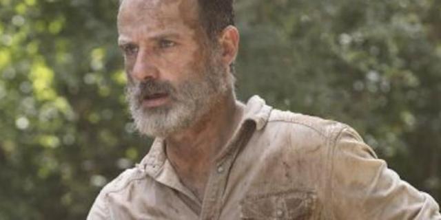 The Walking Dead - film z uniwersum nie miał trafić do kin. Twórcy o fabule
