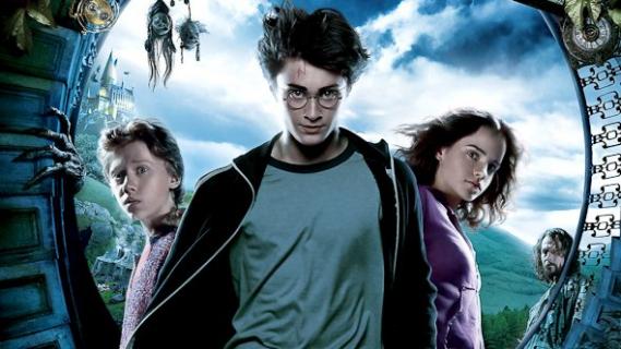 Harry Potter i Więzień Azkabanu - quiz dla fanów. Jak dobrze pamiętasz film?