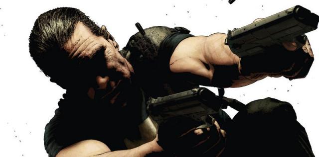Punisher Max. Tom 3 – recenzja komiksu