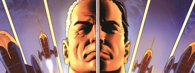 Starlight: powstanie adaptacja komiksu Marka Millara. Jest reżyser